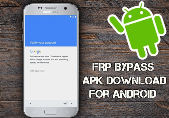 Free Bypass APK for Samsung