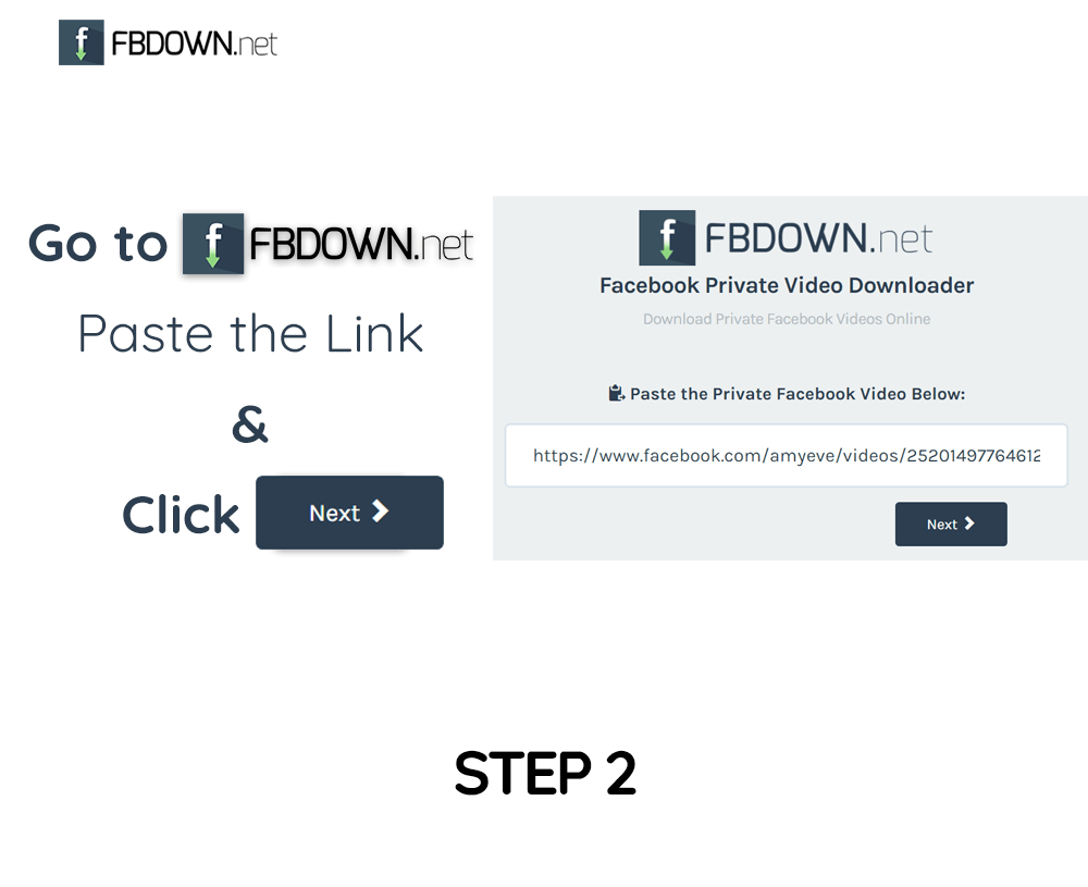 FBDown2