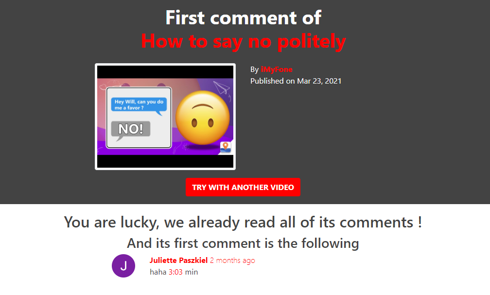 YouTube_First_Comment_Finder_2