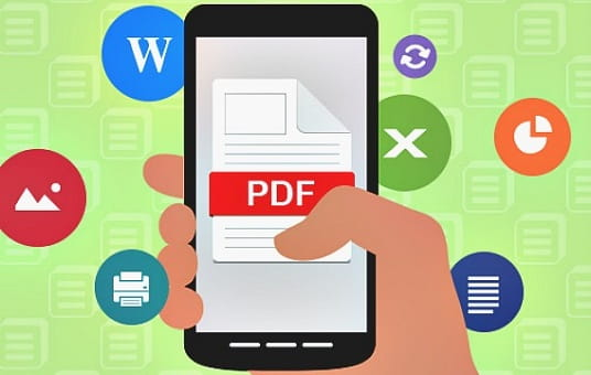 pdf cannot open