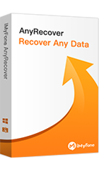 AnyRecover icon