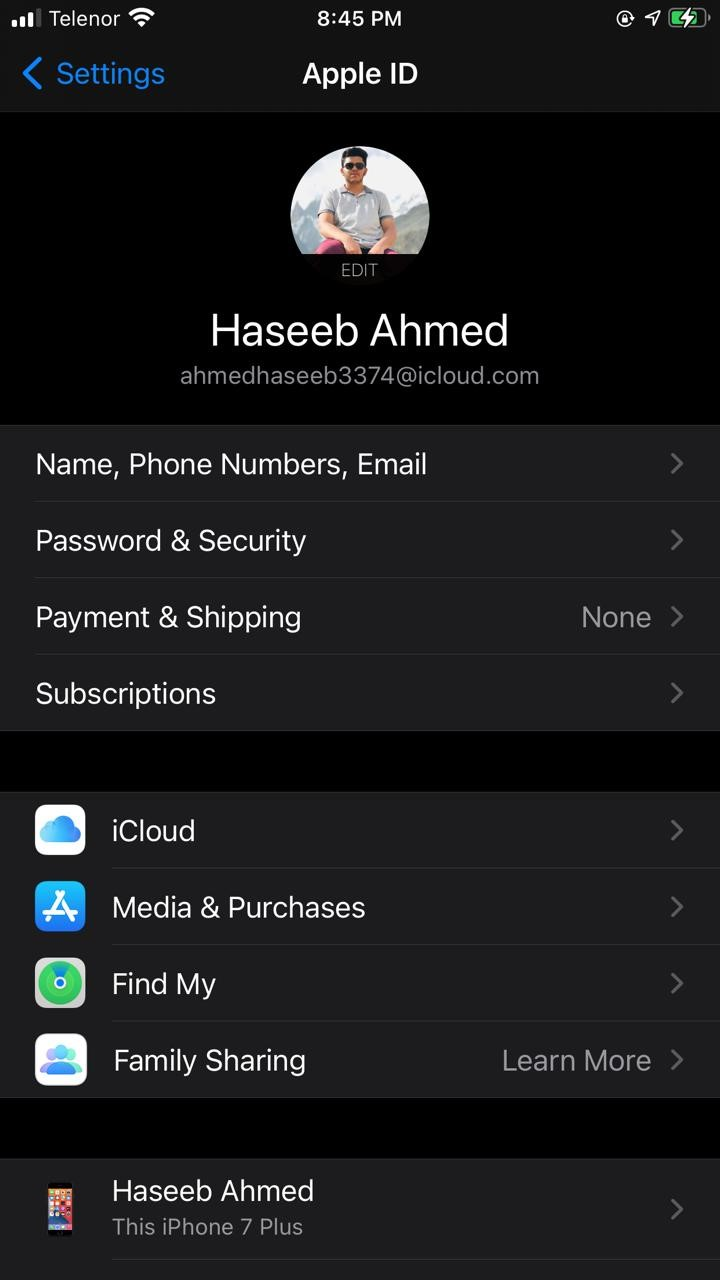 connect_iphone_to_Mac_by_iCloud_1