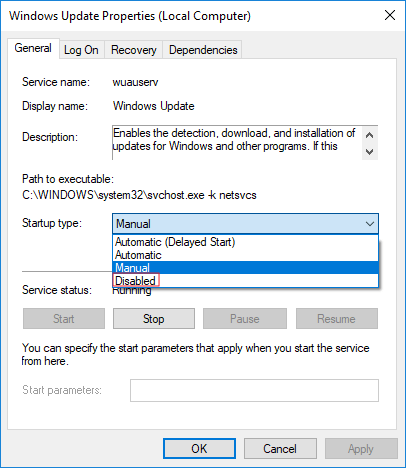disable-windows-update-service-3