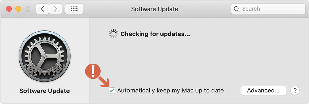 usb flash drive not showing up macbook air
