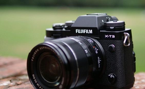 Fuji photo recovery