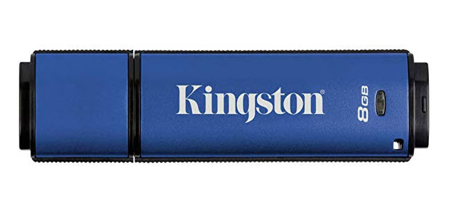 kingston digital traveler