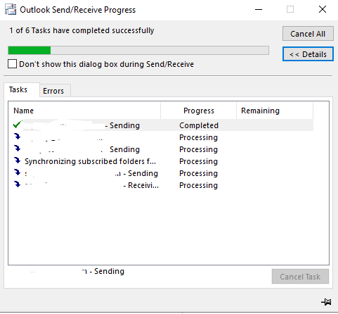 outlook-stuck-on-processing