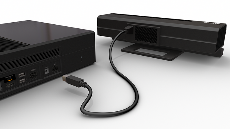 check xbox one power cable