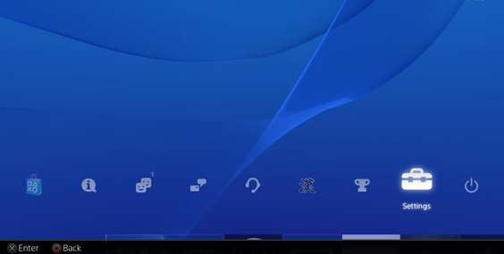 Recover Deleted PS4 Games from Cloud Saves