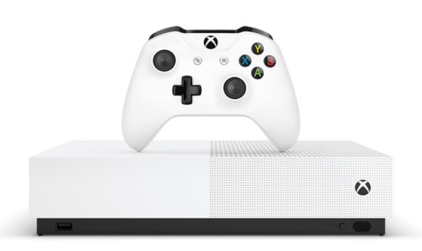recover lost game files from xbox one