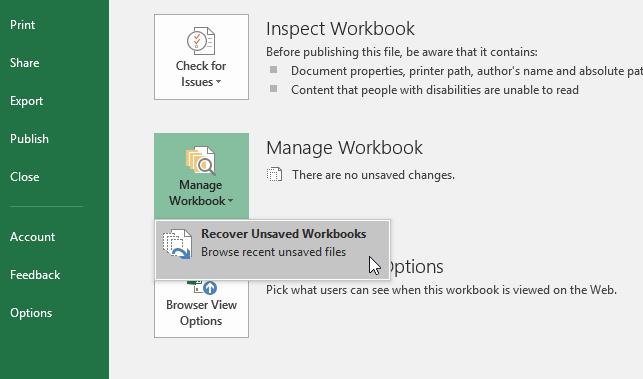 recover-unsaved-workbooks