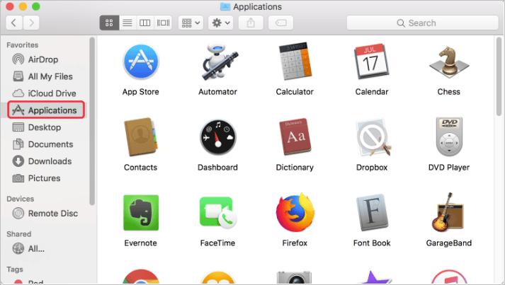 Mac/Macbook Pro Keeps Rebooting - Repair Any Corrupted Files
