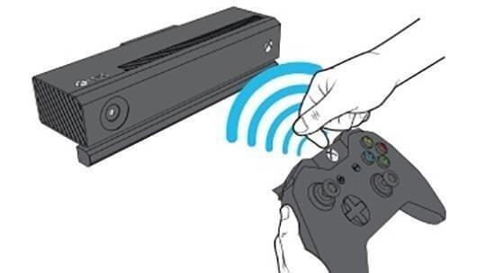 resync xbox controller