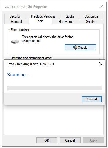 run-error-checking-tool