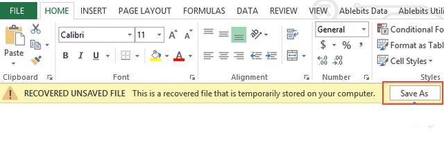 save-recovered-file