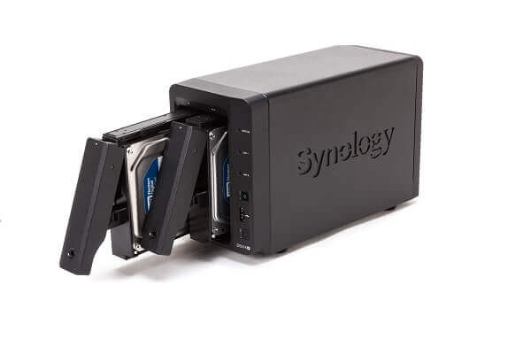 Synology 2 Bay NAS DiskStation DS218+