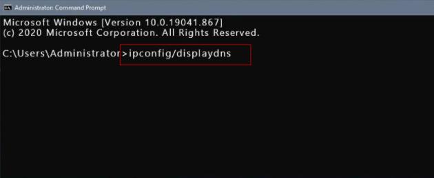 recover chrome bookmark windows using dns cache