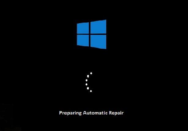 windows 10 automatic repair loop