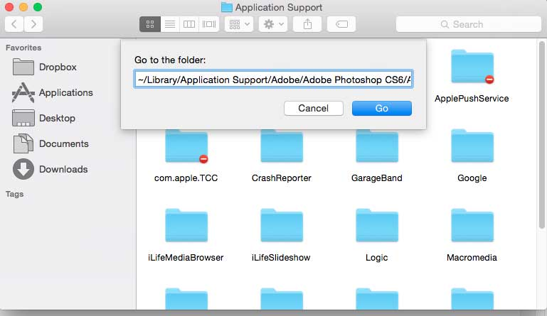 psd file recovery autosave mac