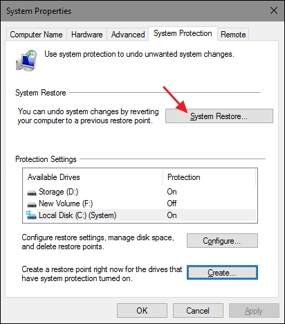 use previous version feature