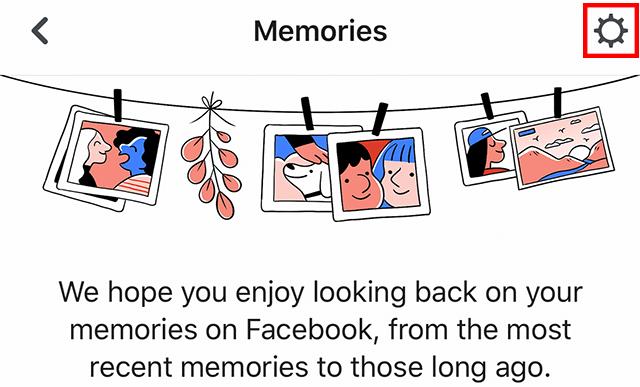 check memories fb