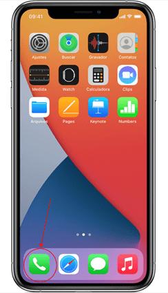 Como desabilitar/desativar o voicemail iPhone (2021)