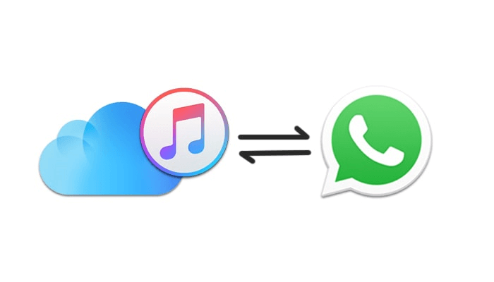 iTunes WhatsApp