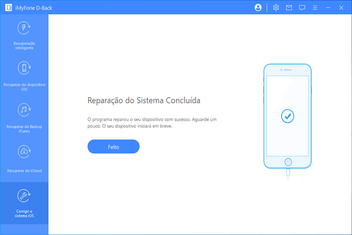 fix-system-standard