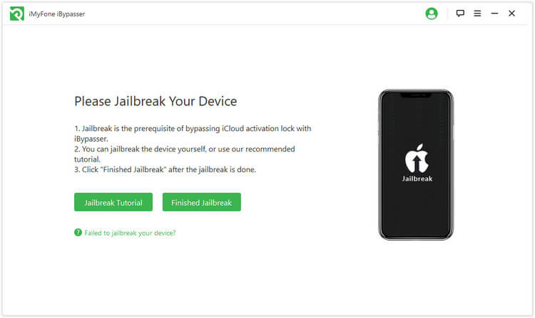 Jailbreak iOS devices on Windows
