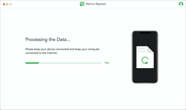 Process the data