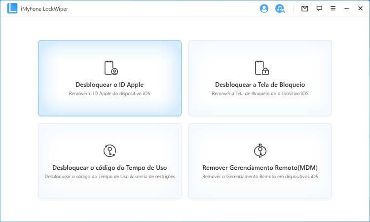 remove iphone Apple ID and screen lock