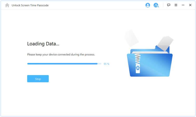 Loading data...