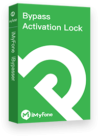 iBypasser bypass iPhone activation lock