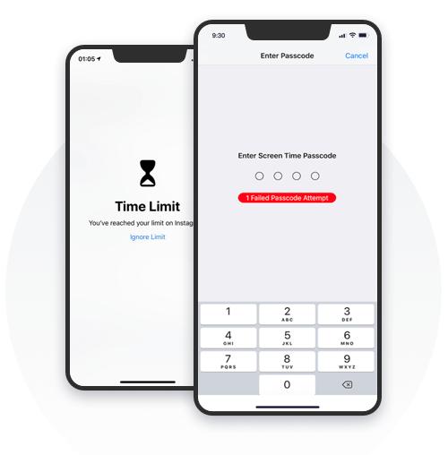Bypass Lock Screen in Any Scenarios