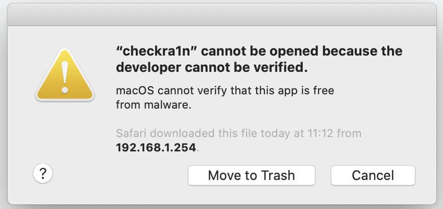 developer-cannot-be-verified