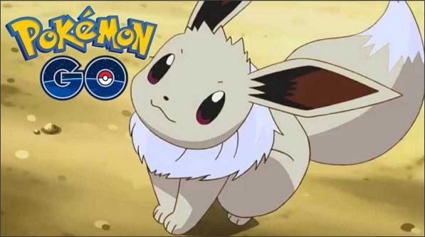 Shiny Evoli in Pokémon GO bekommen