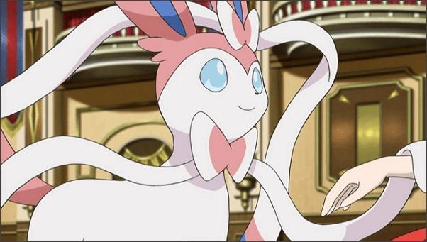 Feelinara in Pokémon GO 2021