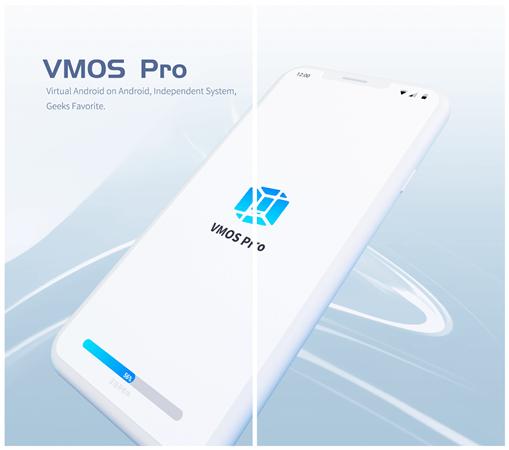 VMOS Android