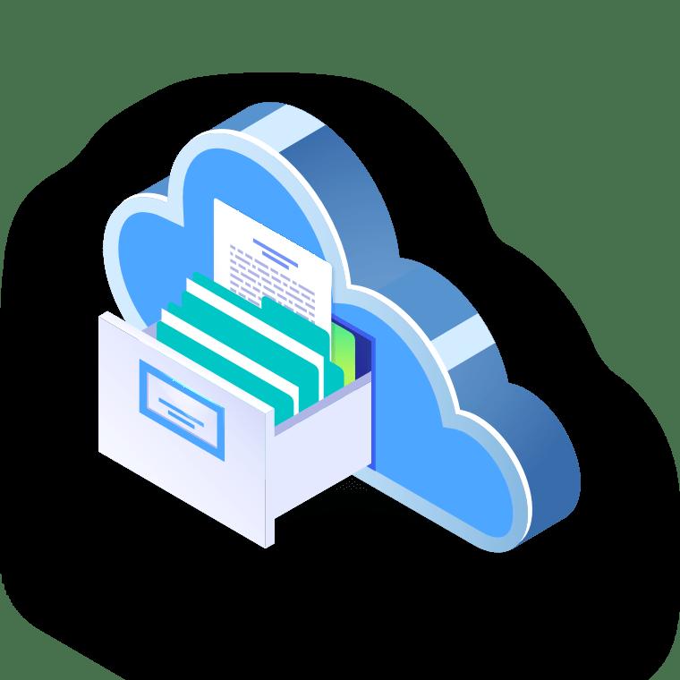 Vorschau und Wiederherstellen ausgewählter Daten