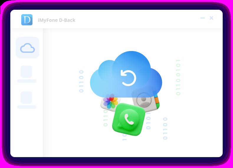 Aus iCloud-Backup wiederherstellen