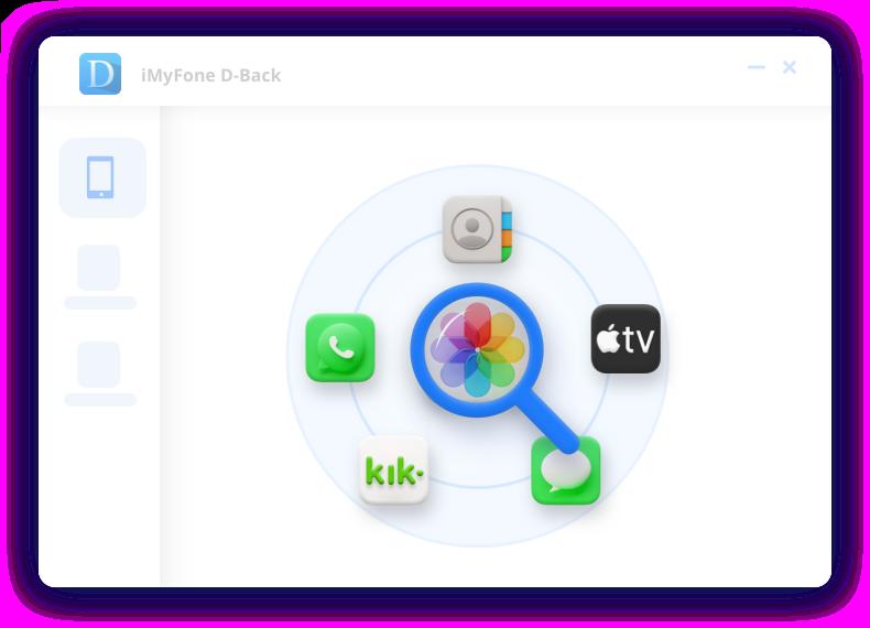 Wiederherstellen von iOS-Geräten