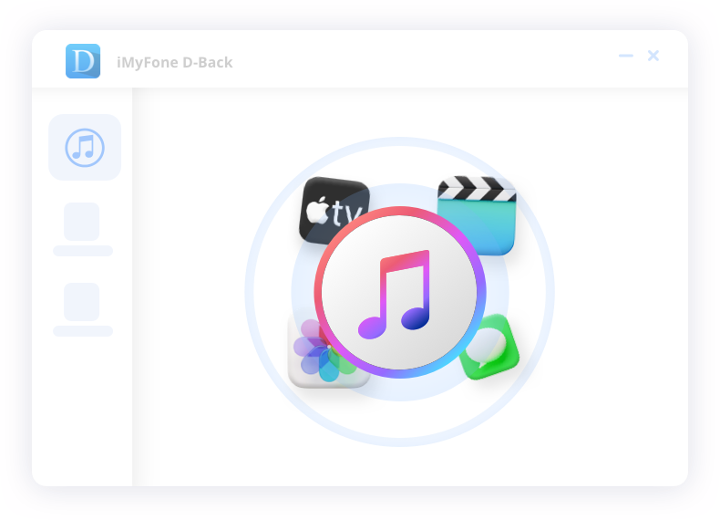Wiederherstellen aus iTunes-Backup