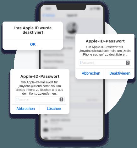 [OFFIZIELL] iMyFone LockWiper® : Entfernen Sie den