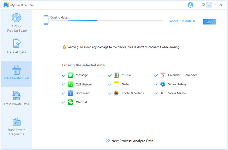 delete contacts from iCloud