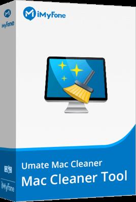 Umate Mac Cleaner 70% off