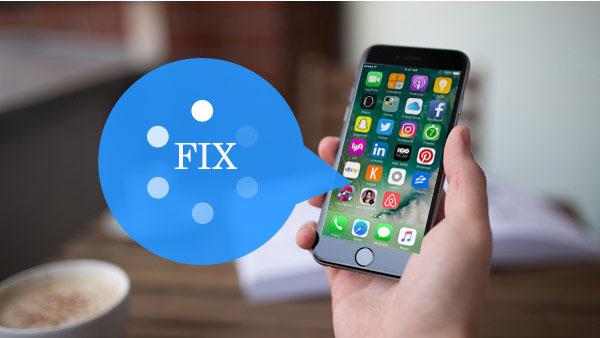fix iphone running slow