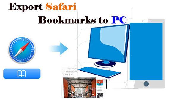 export safari bookmarks