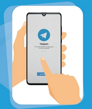 Telegram not working