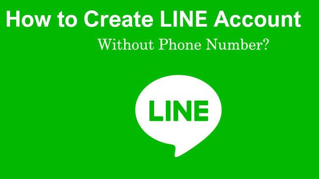 create line account