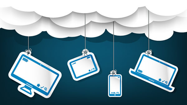 free up space in cloud storage